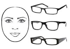 eyecessorize the best frames for your face shape