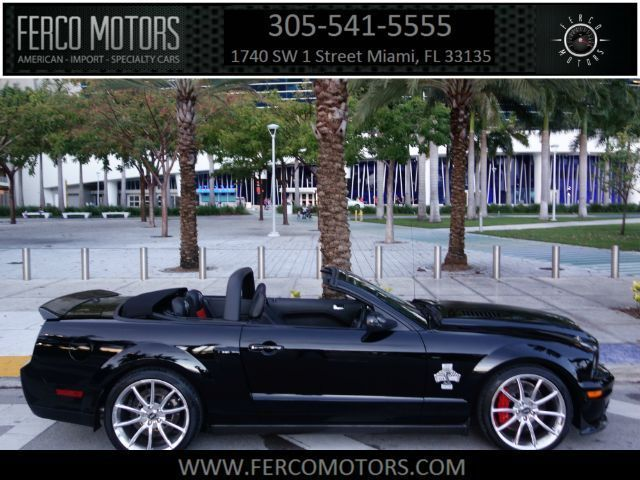 Awesome Amazing 2008 Ford Mustang Convertible 2008 Ford Shelby Gt500