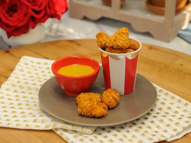 Popcorn Coated Popcorn Chicken Recipe In 2018 Recetas