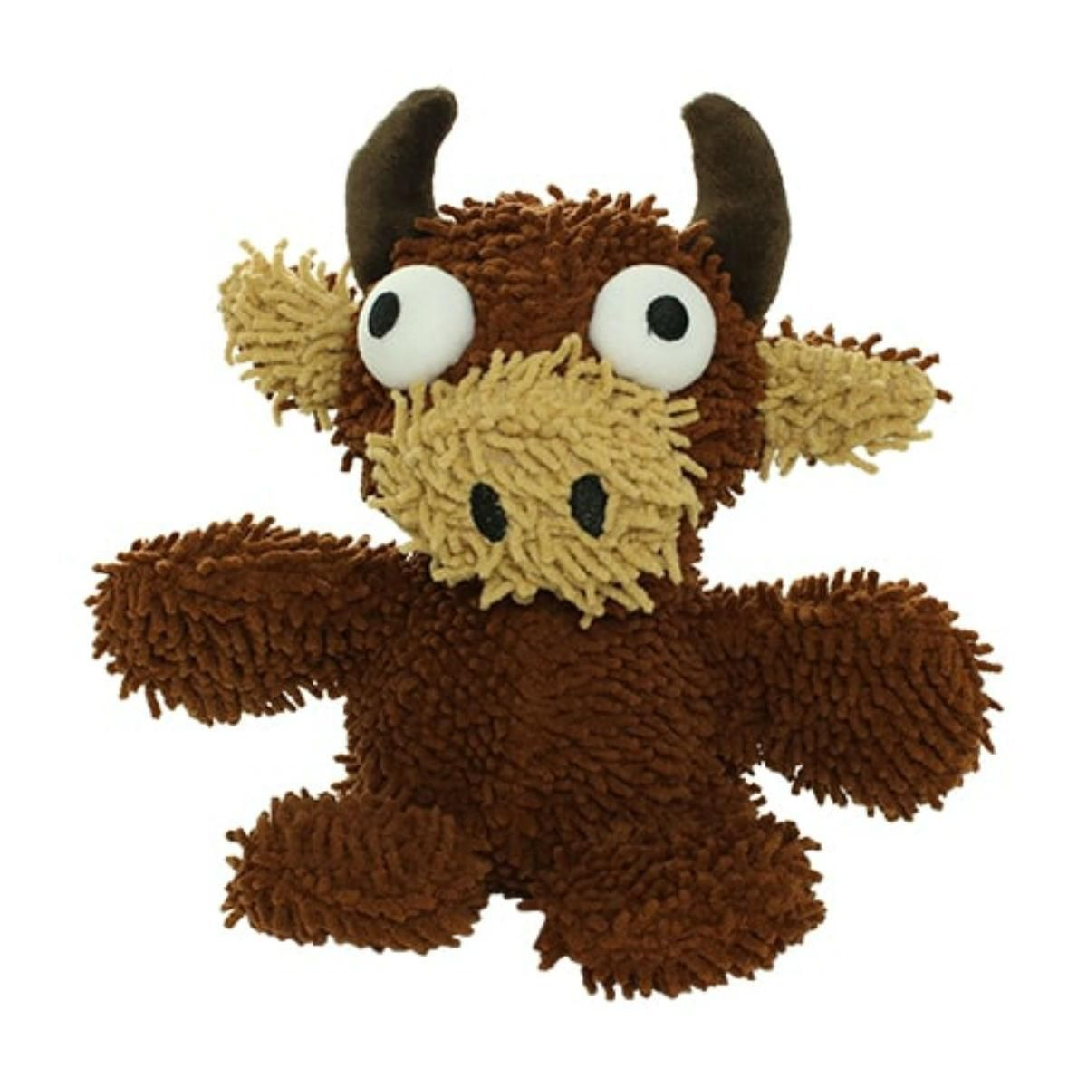 Mighty Microfiber Ball Dog Toy Bull Dog Toys Toy Puppies Toys