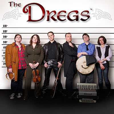 The Dregs: silly people, beautiful music