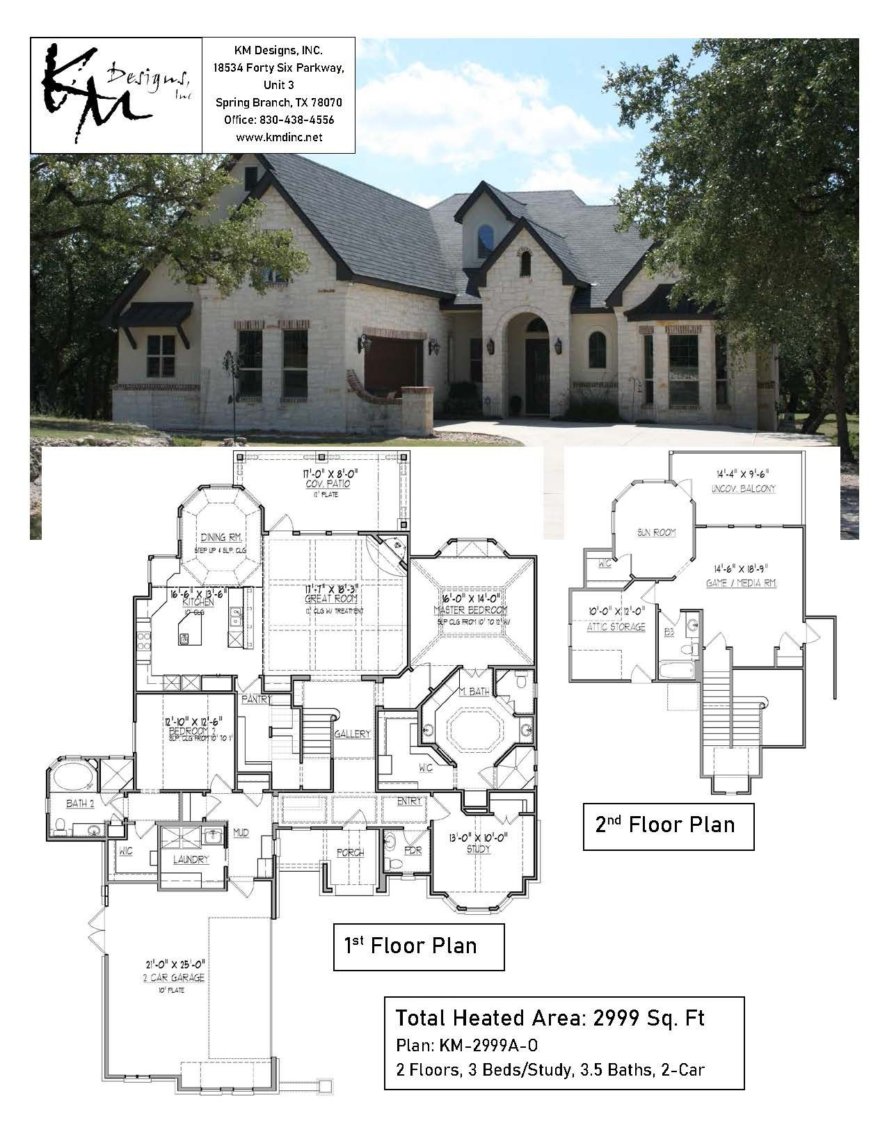 Km 2999a O In 2020 House Plans Attic Storage Walk In Pantry