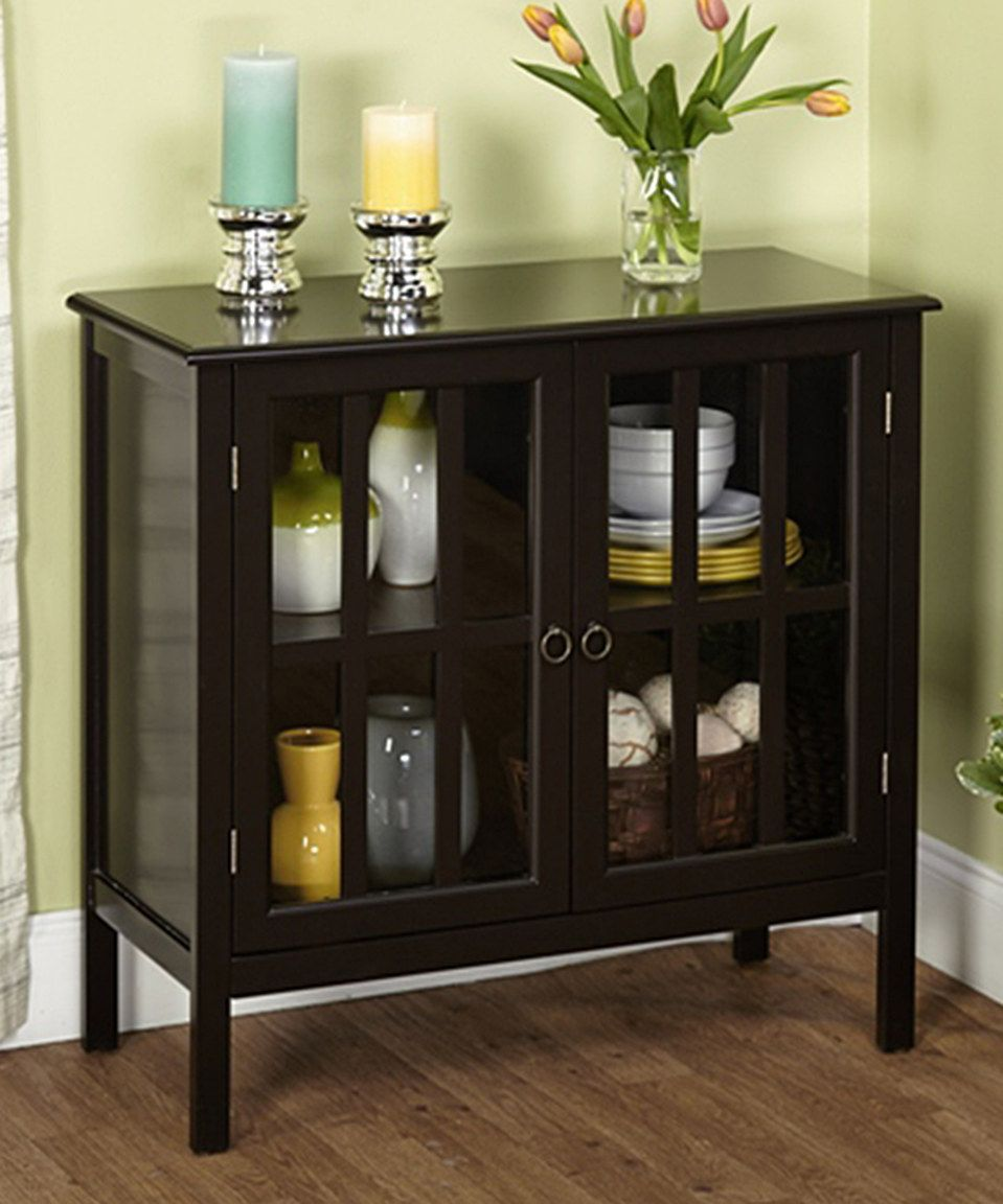 Look what I found on #zulily! Portland Cabinet by # ...