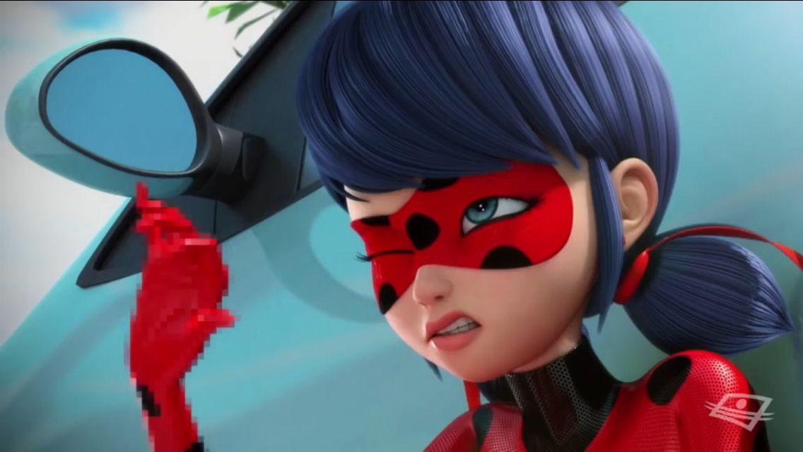 Prodigiosa: las aventuras de Ladybug. Temporada 1 capítulo 21. Numéric