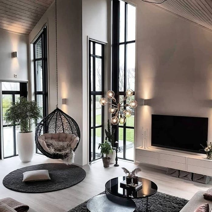 """Home design inspiration on Instagram: """"Your thoughts about this place ? ?? If you are looking for inspiration and fashion, follow ?@home.interior1 ??️♥️ Tag your friends ♥️…"""""""