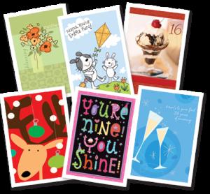 Hallmark Or American Greeting Cards FREE VALUE 597 At CVS Next Week
