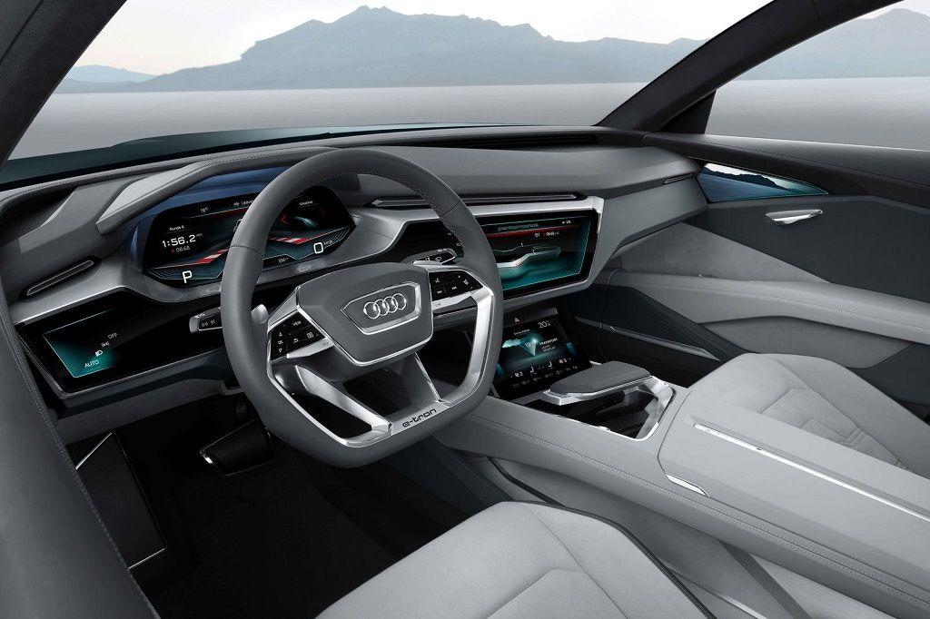 Audi Group озвучила ближайшие планы - http://amsrus.ru/2016/05/15/audi-group-ozvuchila-blizhajshie-plany/
