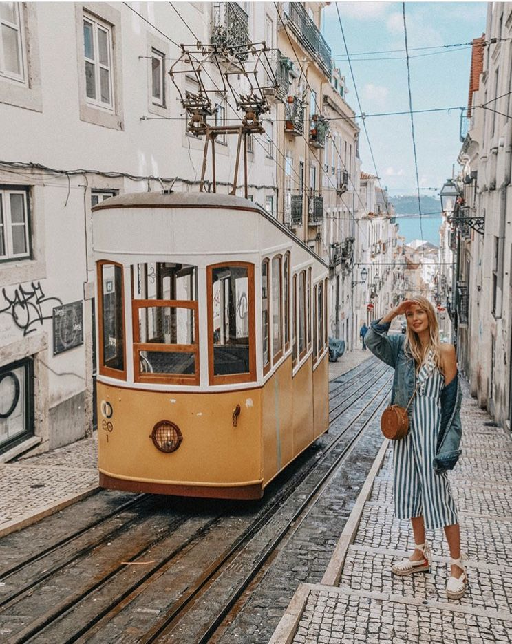 Lisboa, Portugal, viajar pela Europa, destinos incríveis, lugares inesquecíveis  #visitportugal