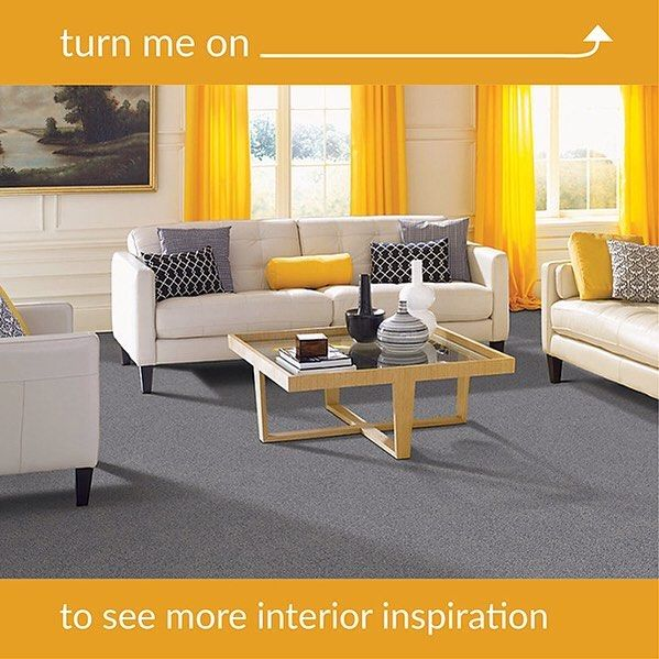 Beautiful And Soft Innovia Carpet Is Great For A Family Room