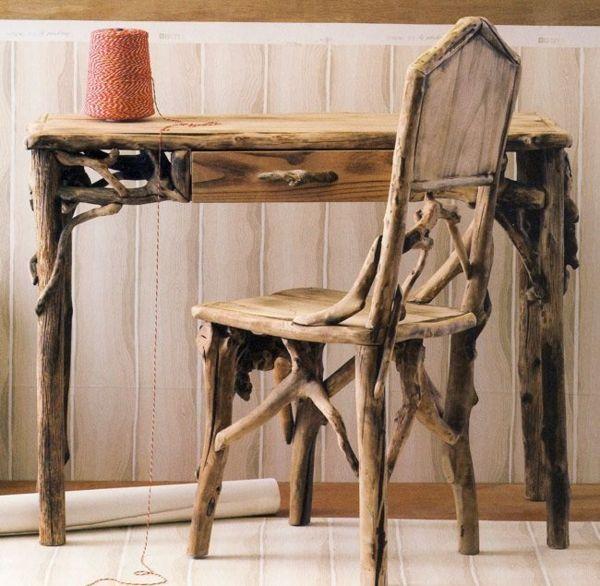 60 Treibholz Tisch Modelle und hinreißende Objekte aus der Natur | Jorge