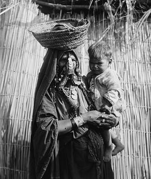 wearable-heritage   North Sinai