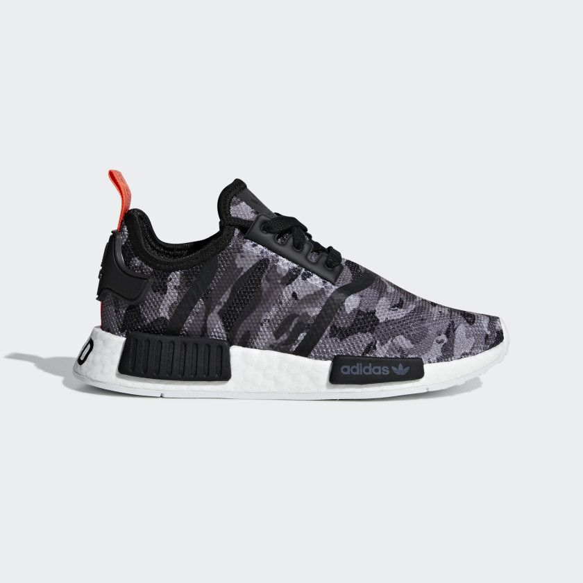 adidas NMD R1 Winter Wool PK on Carousell