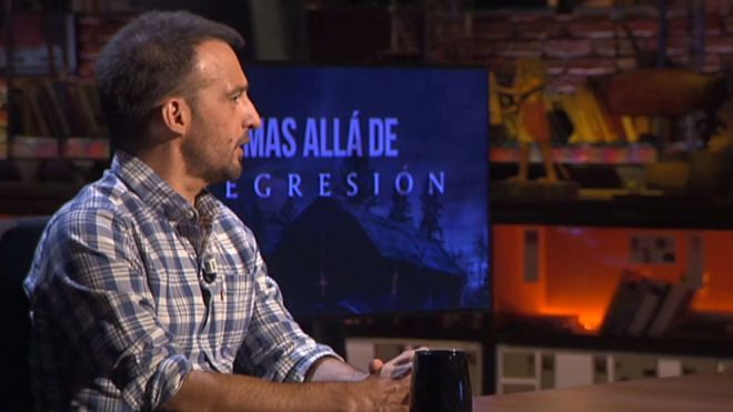 Ver Cuarto Milenio online | Proyectos que intentar by Marc Ruiz ...
