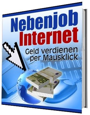 Per Internet Geld Verdienen