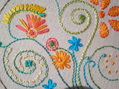 Ouch Flower: :: Cool Threads