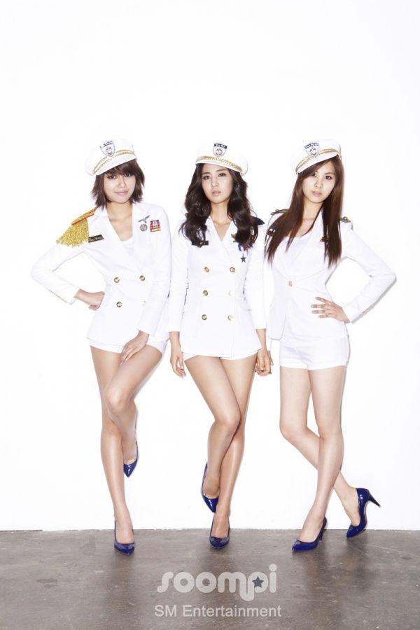 Snsd Genie | Girls generation single/album