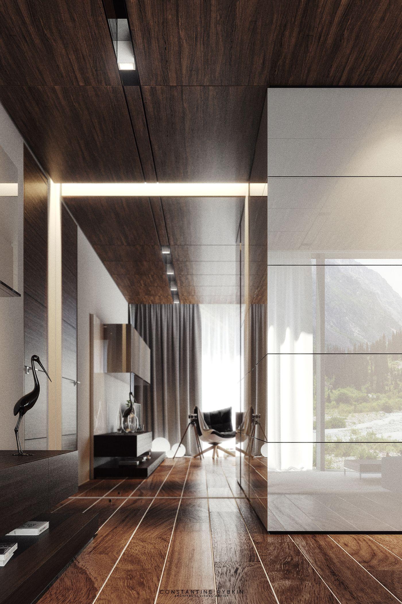 Lugano Suite On Behance