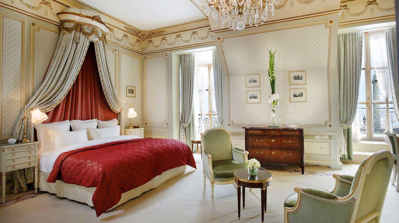 Elton John Suite Ritz Paris Hotel Paris France