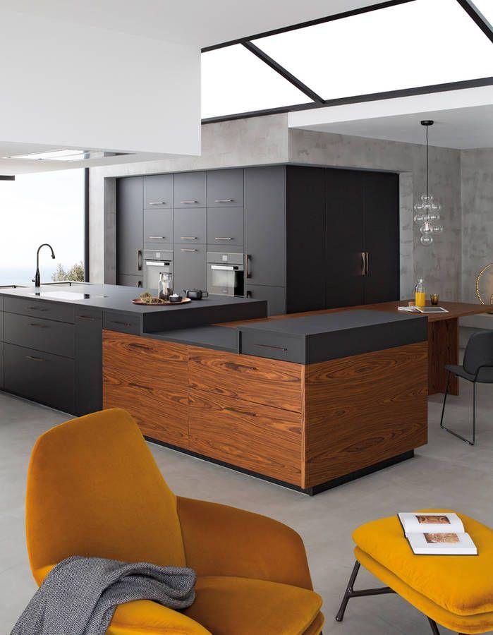 un modèle de cuisine /perene que nous pouvons réaliser pour vous