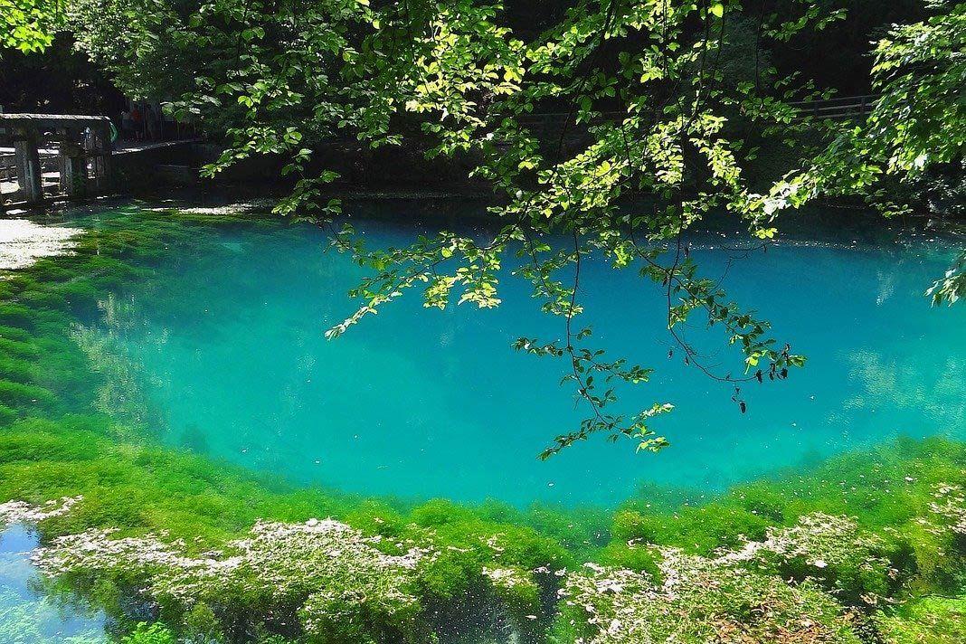 Baden-Württemberg: Die 11 schönsten Seen für deinen