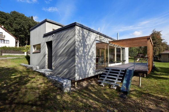 Chata (y) Cottage
