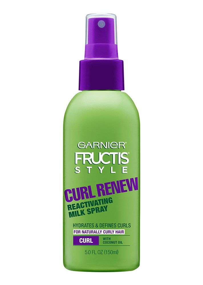 The 12 Best Curl Refreshing Sprays For Every Type Of Curly Hair