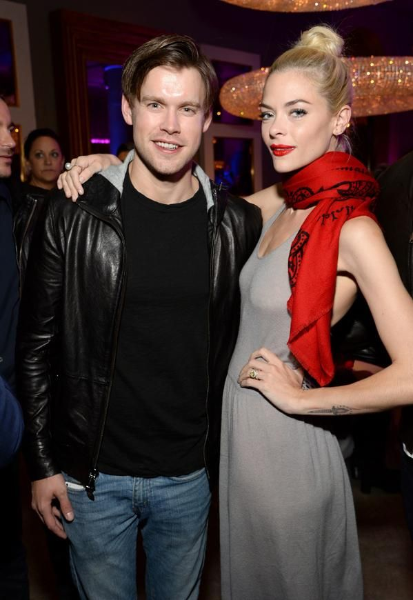 Chord with Jamie King