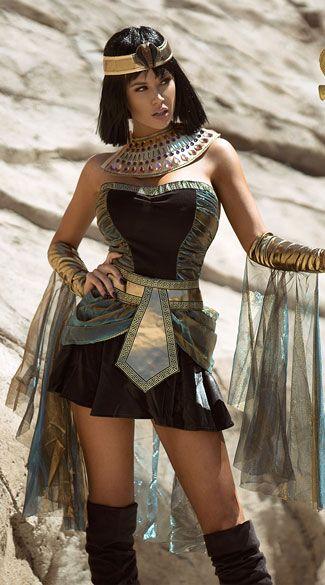 Egyptian Goddess Costume  eb07083de539