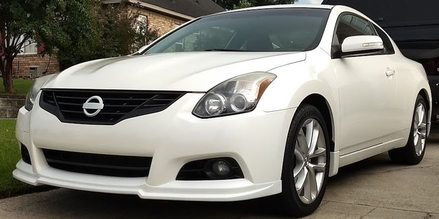 Pin by Charlie Louk on Altima Coupe Suv, Coupe, Suv car
