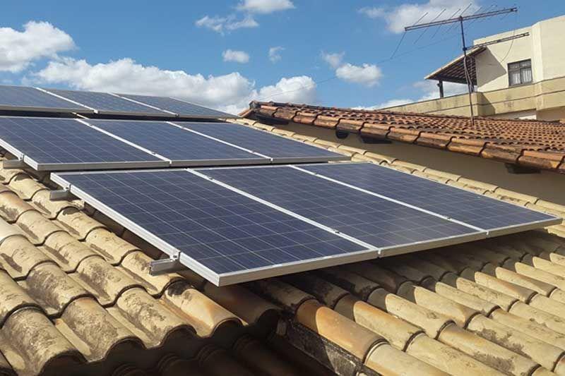 Estima-se que até 2024 cerca de 1,2 milhão de residências contem com energia…