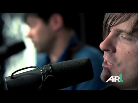 "Air1 - The Afters ""Broken Hallelujah"" LIVE - YouTube"