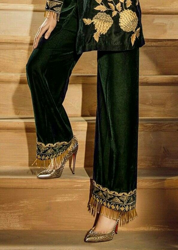 10 best Wedding Collection images   Fashion pants, Indian