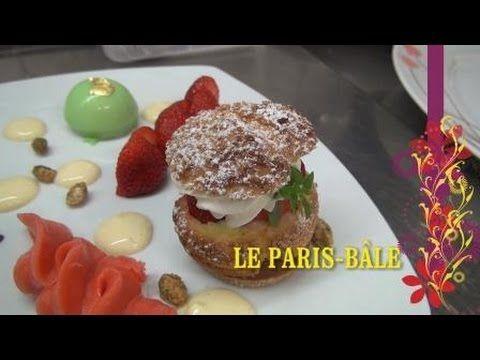 LE PARIS-BALE VERSION ETE