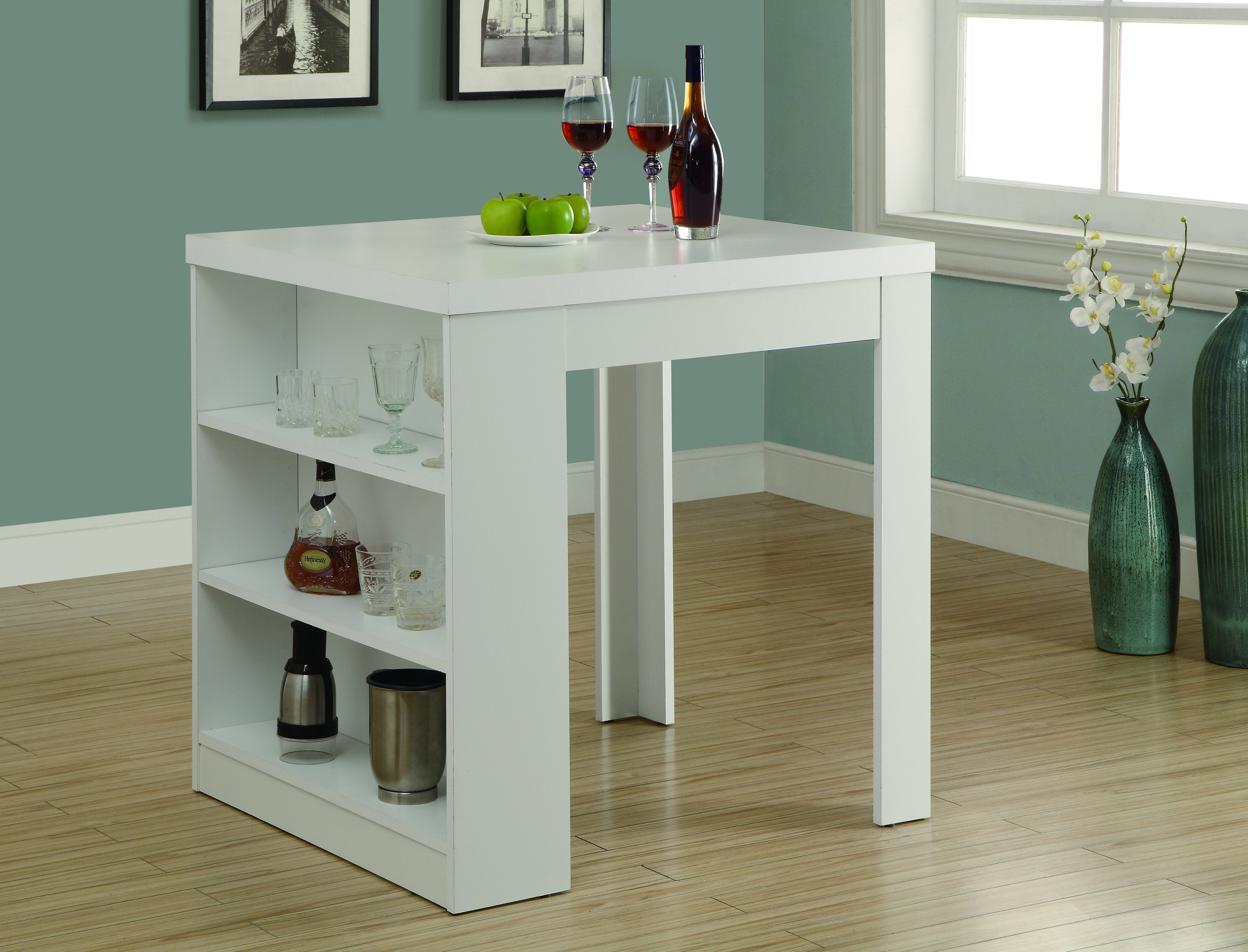 counter height table by monarch specialties i 1344 things we still rh pinterest com au