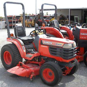 Kubota B1700 B2100 B2400 Tractor Workshop Service Repair Manual Http Www Catexcavatorservice Com Kubota B1700 B2100 B Tractors Kubota Kubota Compact Tractor