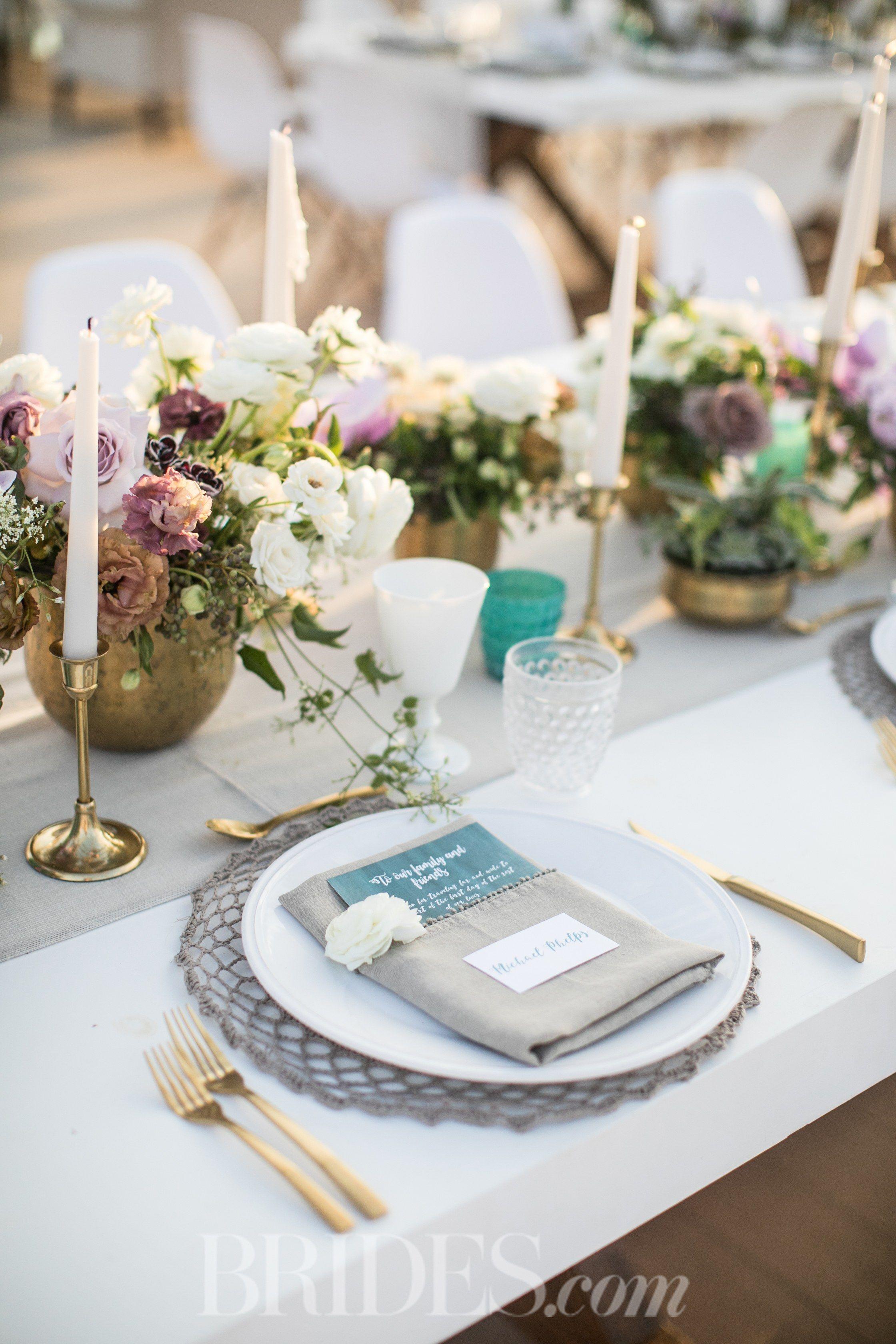 Inside Michael Phelps and Nicole Johnson\'s Destination Wedding in ...