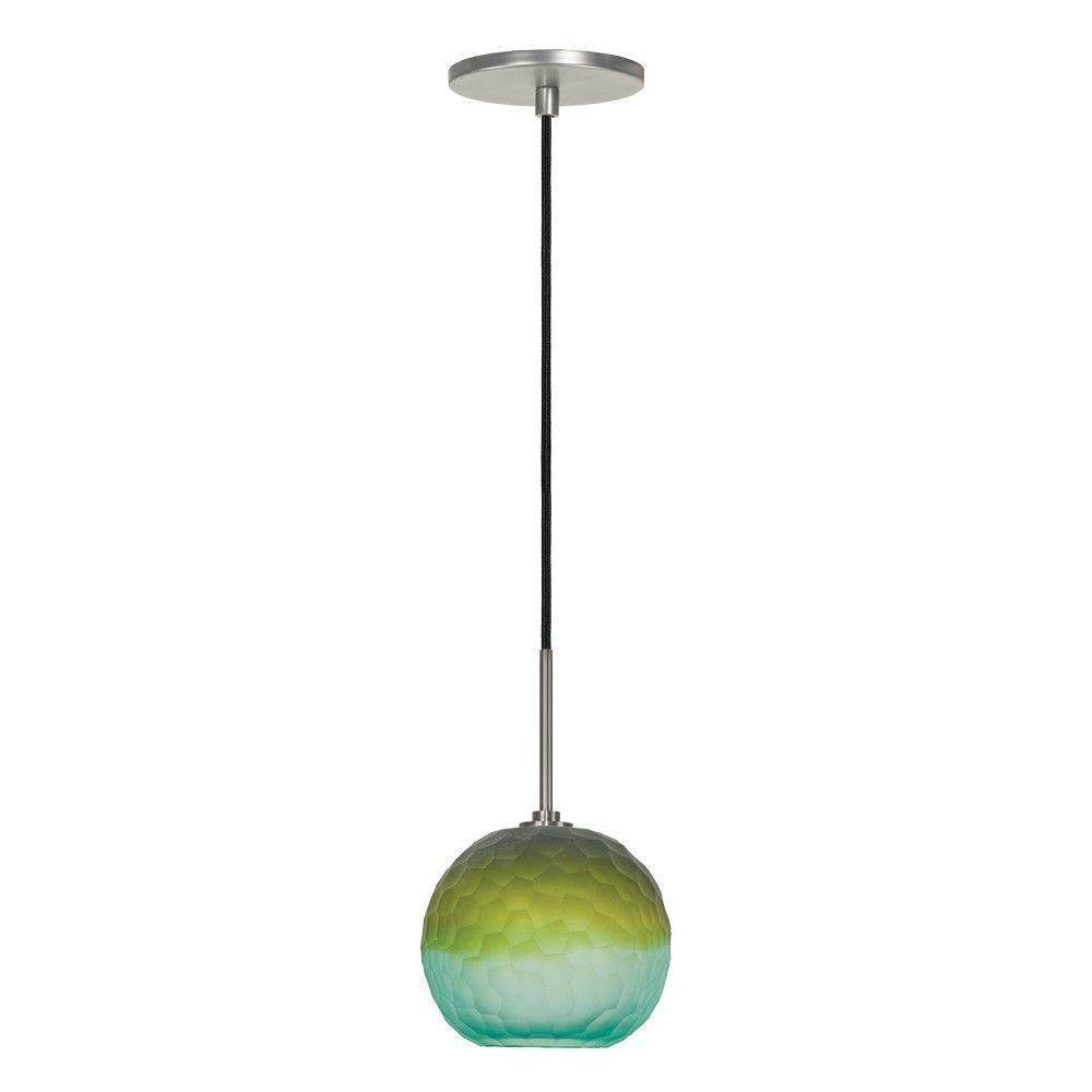 Evisage VI 1 Light Globe Pendant