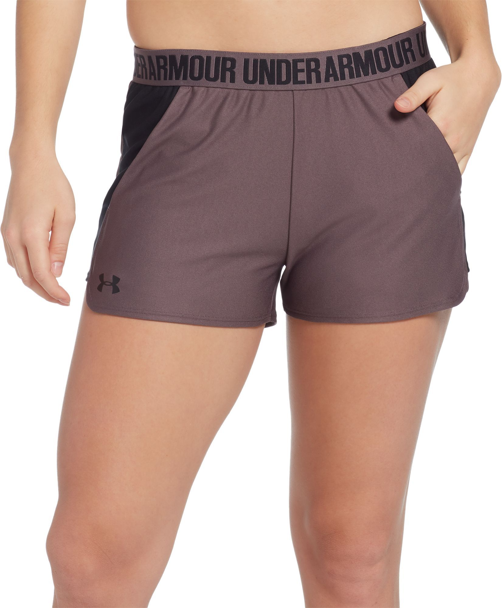 97752a855c58 Under Armour Women's 3'' Play Up Shorts 2.0 | DICK'S Sporting  GoodsProposition 65 warning