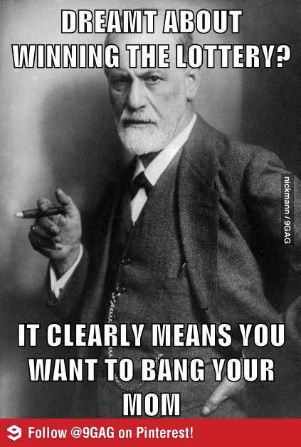 Just Psychoanalysis Psychology Jokes Psychology Memes Psychology Humor
