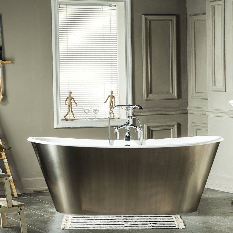 Shop Australia Largest Collection Of Cast Iron Bathtub With