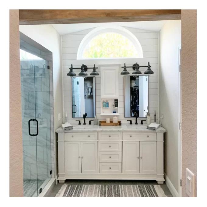Riccardo 72 Double Bathroom Vanity Set In 2020 Double Vanity Bathroom Bathroom Vanity Master Bathroom Layout