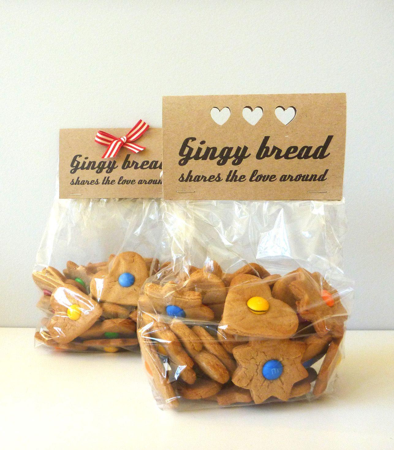 galletas para vender
