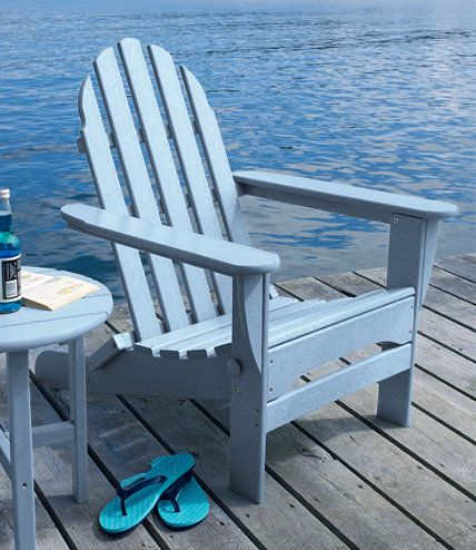 All Weather Classic Adirondack Chair Adirondack Chair