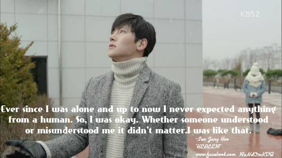 Drama Quotes About Life: Korean Qoutes In 2019