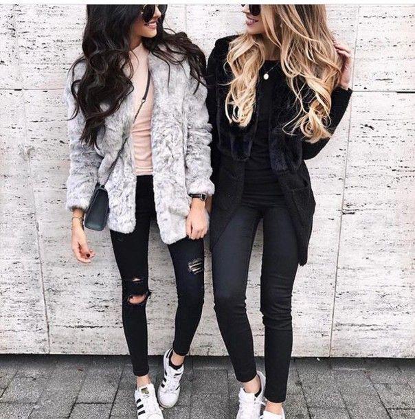d0e3b697417a 33+ Outfits Tumblr para lucir súper Guapa (2019)