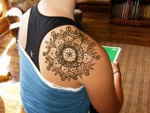 100 Simple Henna Tattoo Designs Favorite Quotes Sayings
