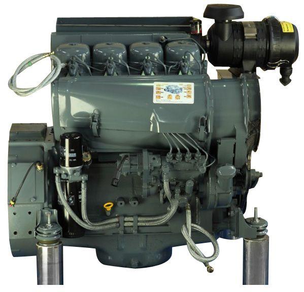 Air Cooled Diesel Engine Deutz Engine Dieselmotor Deutz Diesel