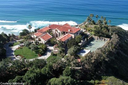 San Diego S Most Expensive Home Expensive Houses California