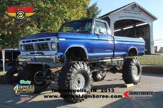 Now Thats A Truck