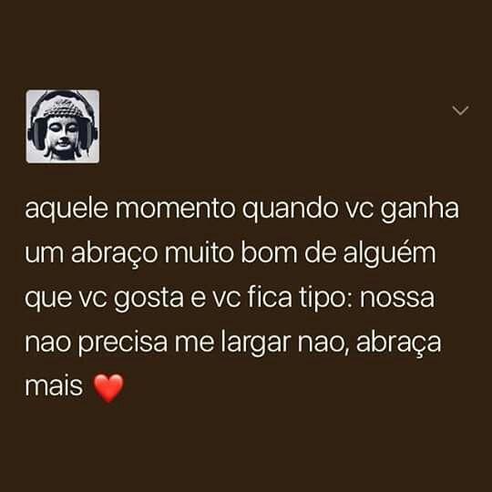 Essa Sou Eu Flávia Frases Do 3 Pinterest Abraço Amor E Frases